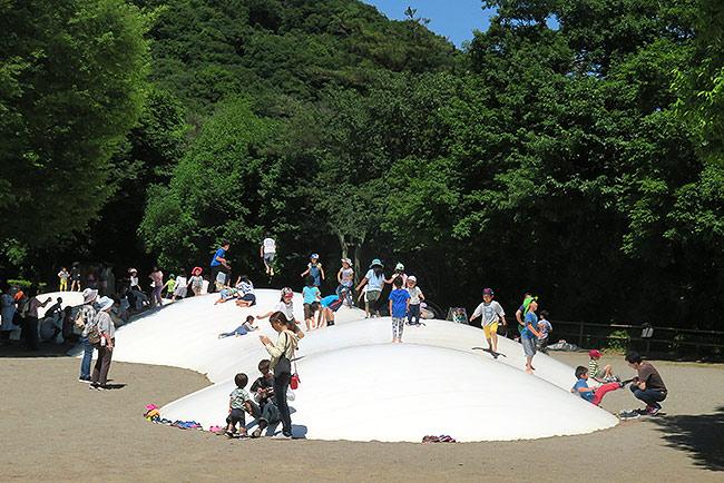 【栃木市】「みかも山公園」は栃木県最大の都市公園!子供が喜ぶ遊具がいっぱい! - クラーケンハック