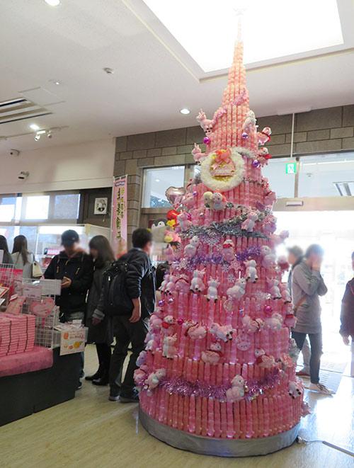 新生姜ミュージアム‗クリスマス
