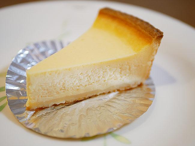 プレジデントチーズケーキ ¥290円