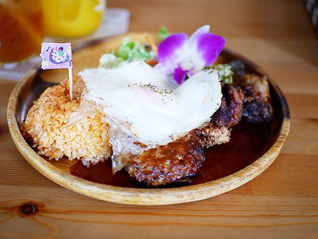 【小山市】ピリアロハでハワイアンな食事をしてきた - クラーケンハック