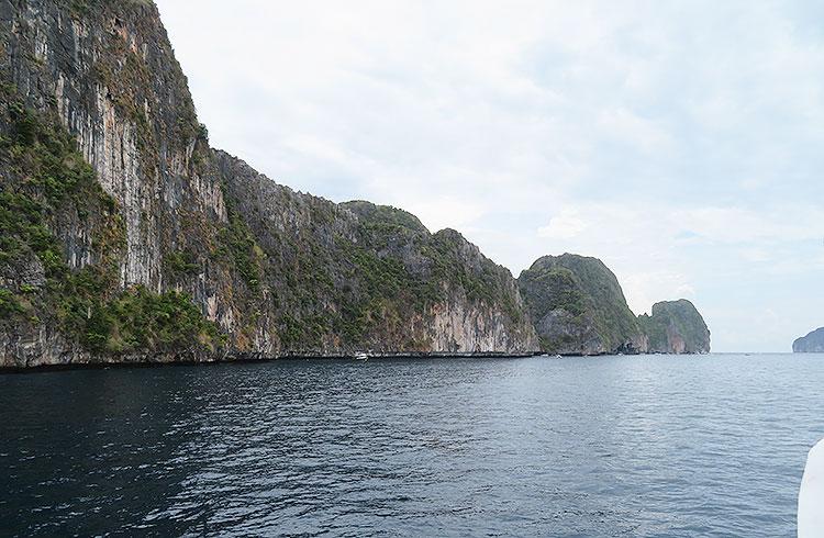 ピピ・レイ島1