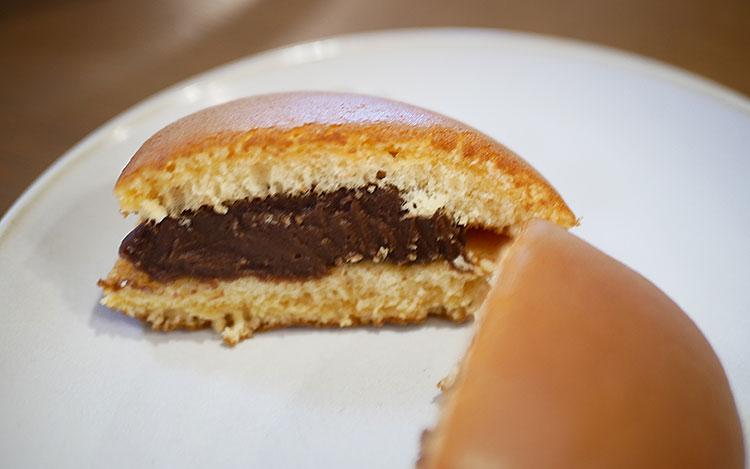 ドラヤキワダヤ‗チョコレート