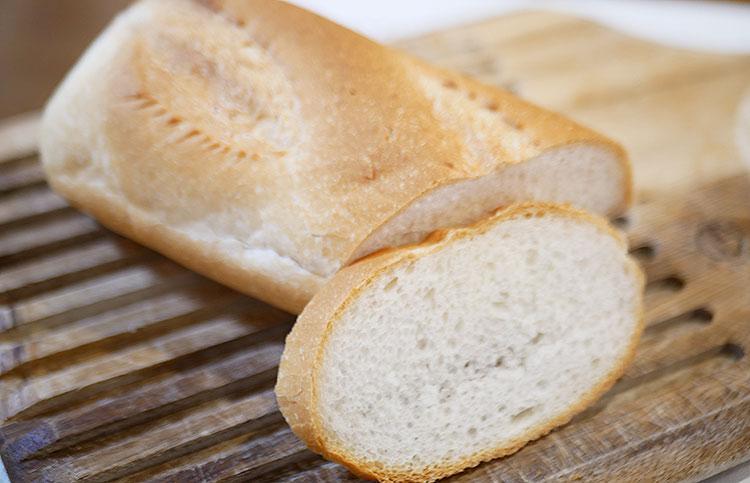 ガトーフェスタハラダのフランスパン バゲット2