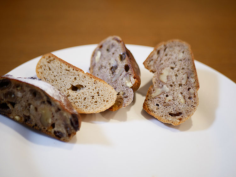 ポッポのパン‗パンセット