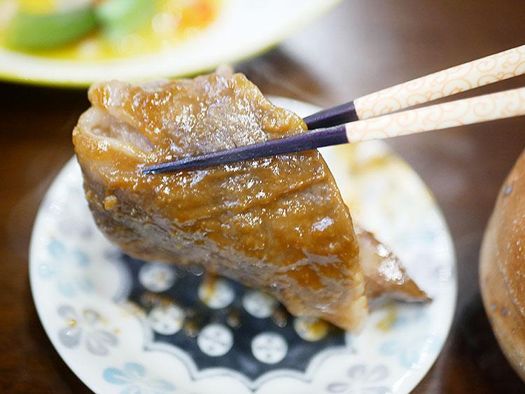 益子間 里山リゾートホテル 夕食
