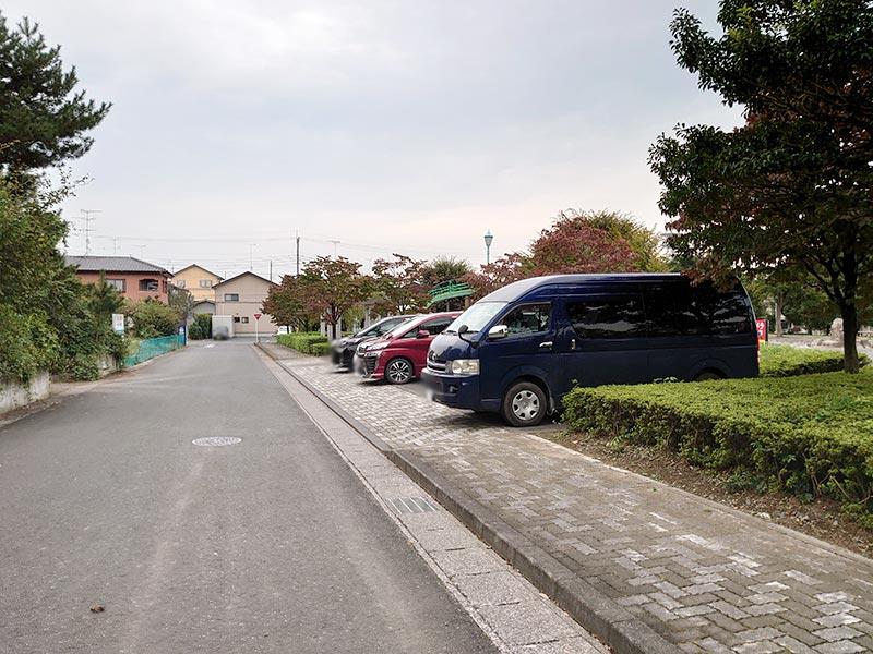栃木県‗久下田公園‗駐車場