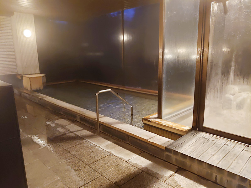 ほてるとく川‗大浴場