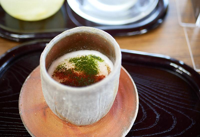 Bonsaicafe(盆栽カフェ)‗
